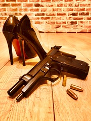 Ready to shoot ... - Photo of Bellefontaine