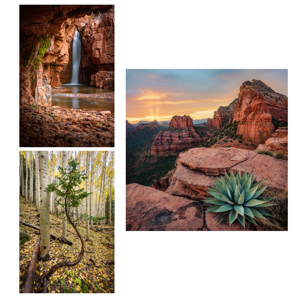 Arizona Highways 😁 Very excited to share my three photos which made the top 10 winners in Arizona Highways' photo contest!