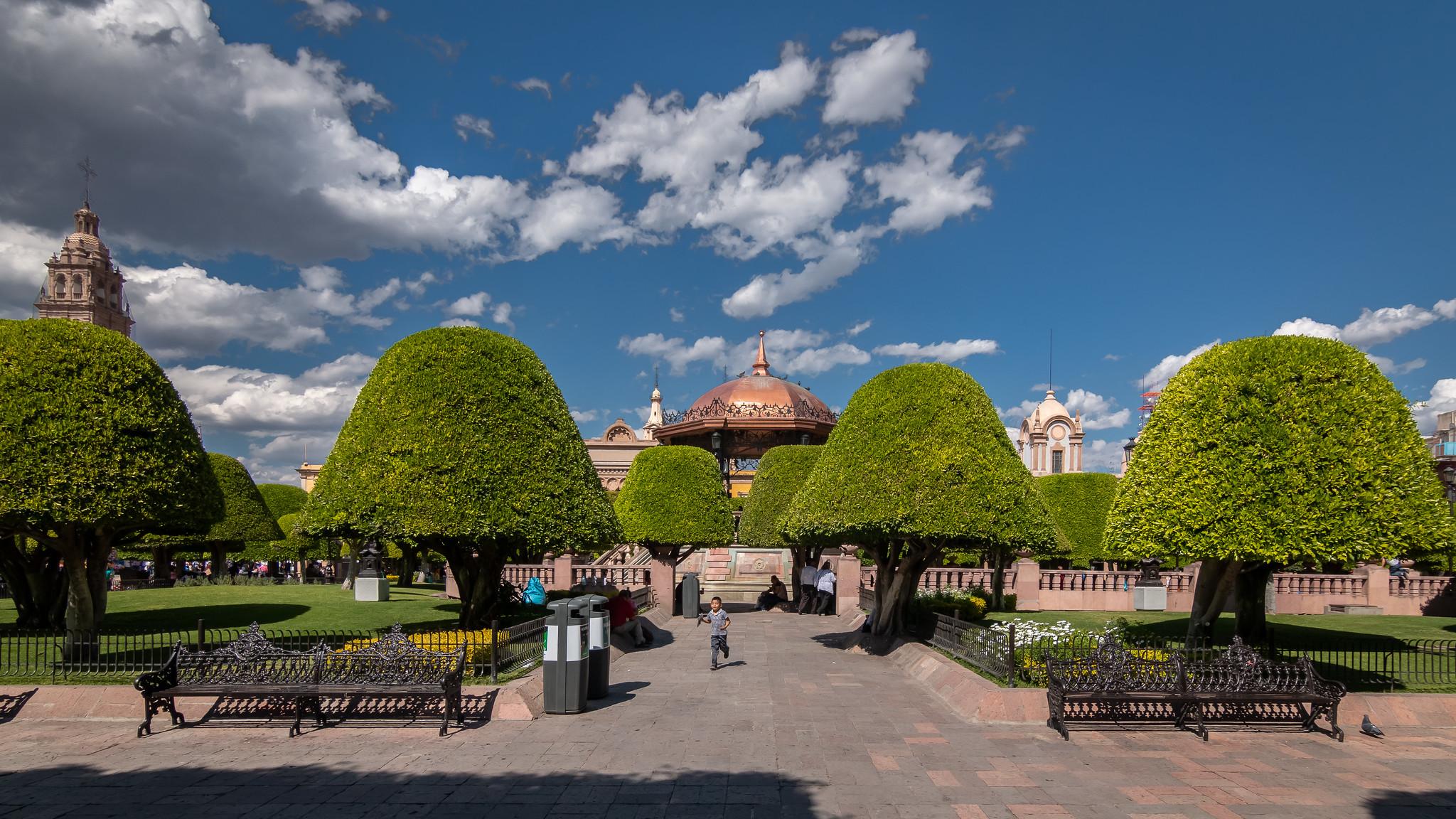 Léon - Guanajuato - [Mexique]