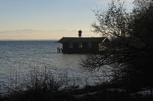 Starnberg Lake // Tutzing