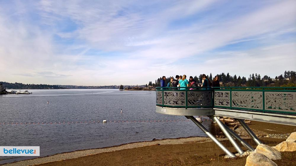 Meydenbauer Bay Park | Bellevue.com