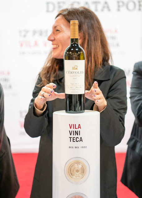 12º Premio Vila Viniteca de Cata por Parejas - Fase Clasificatoria