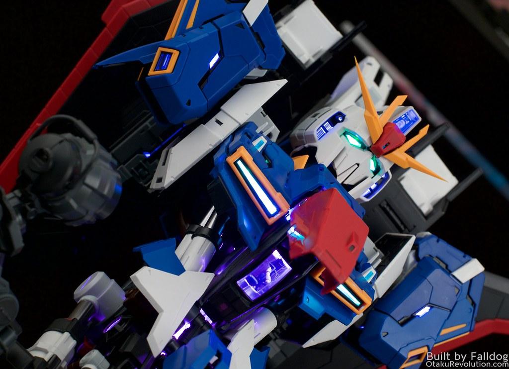 BSC Zeta Gundam Bust 6