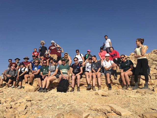 Neshama 27 - Israel, March 27