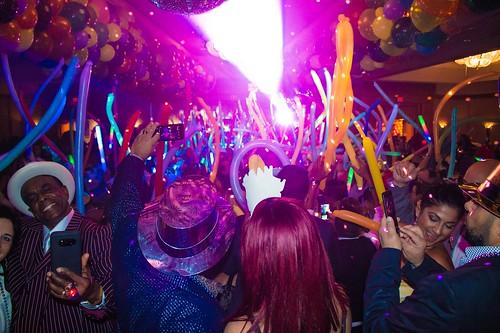 NYE Glitz & Glam Gala