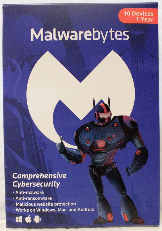 Details about Malwarebytes Anti-Malware Premium 3 7 1 10 PC- 1 yr 2018  version Product KeyCard