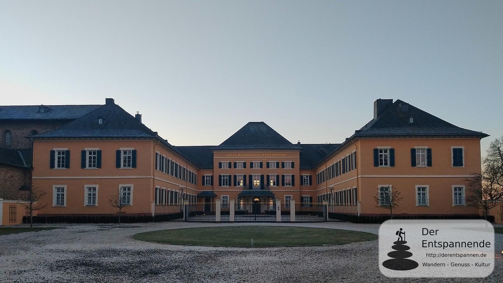 Schlosse Johannisberg