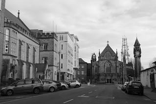Pery Street, Limerick, 2019