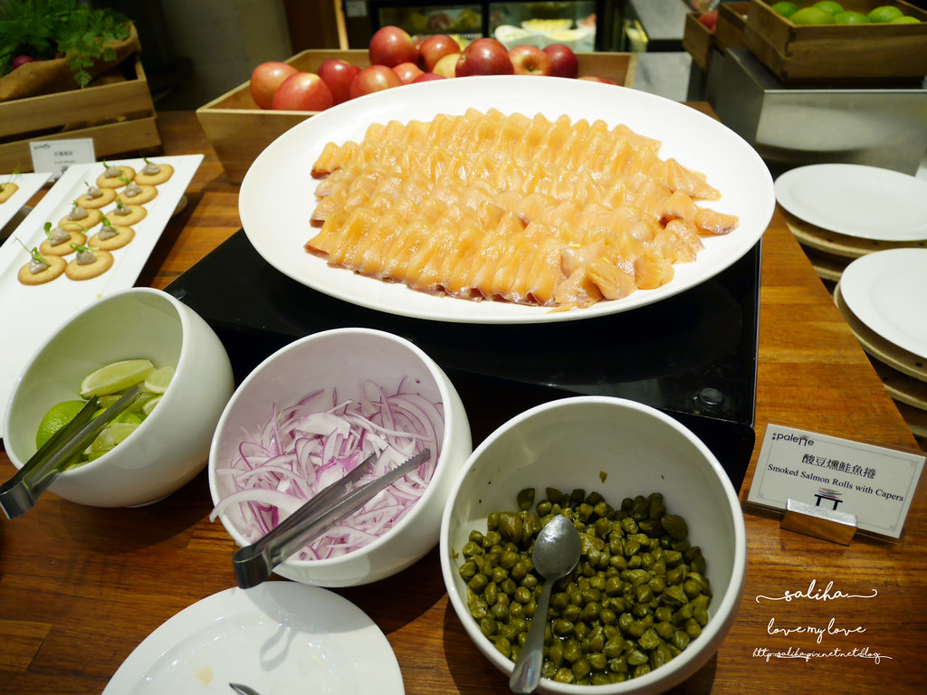 台北中山區樂群二路大直美麗華附近美福飯店palette彩匯自助餐廳下午茶buffet吃到飽 (5)