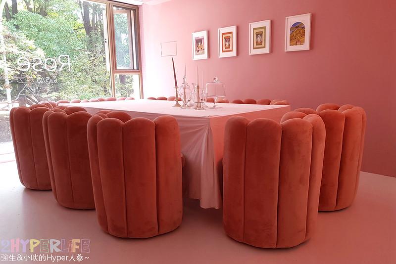 32414481837 4234919987 c - Rosé  CLUB│一樓賣衣服,二樓賣吃的,大量粉紅元素讓這成為網美打卡點,就連水餃也都是粉紅色的哦!