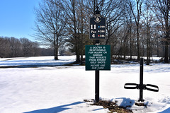 Golfers are responsible, South Shore Golf Course