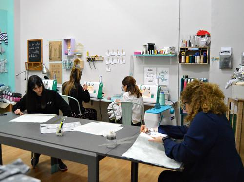 taller costura març'19