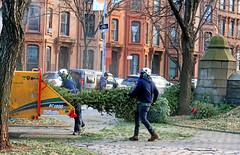 The War On Christmas - Brooklyn, NYC