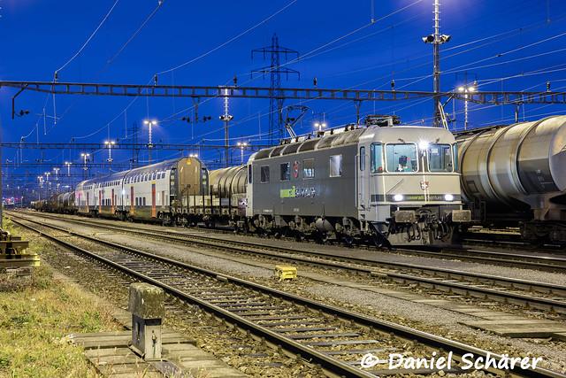 Re 620 003 / Muttenz