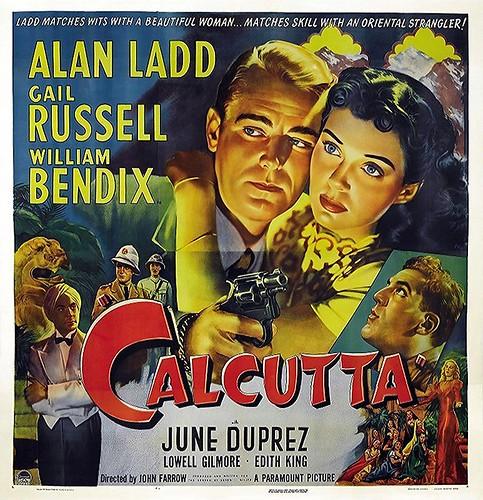 Calcutta - Poster 2