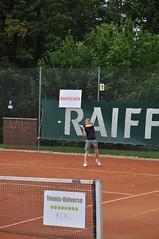 Raiffeisen Open im Bally Park 2016