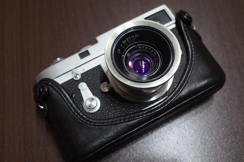 Leica M2+Jupiter 12 35mm f2