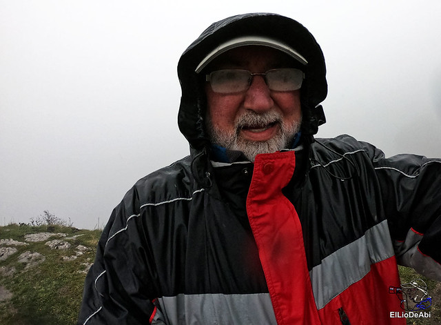 Cuando vas a ver  la Cascada más alta de España... y ha desaparecido (15)