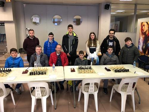 20190310 Mollerussa vs GEVA-CEA B