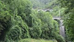 Loula Viaducts - Photo of Notre-Dame-de-Vaulx
