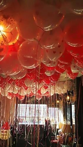 Heliumballonnen Valentijnsdag Pak Boli Spijkenisse