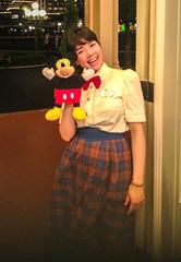 Photo 20 of 20 in the Day 14 - Tokyo Disneyland and Tokyo DisneySea album
