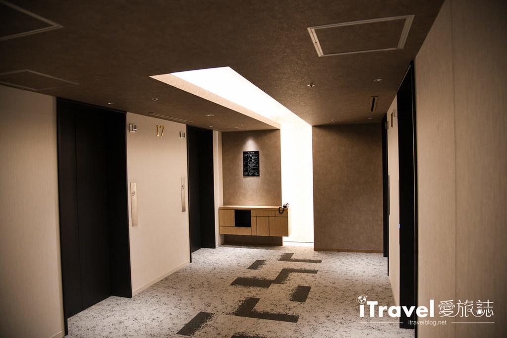 东京有明大和ROYNET饭店 Daiwa Roynet Hotel Tokyo Ariake (18)