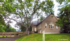 Lower Rapidan Baptist Church