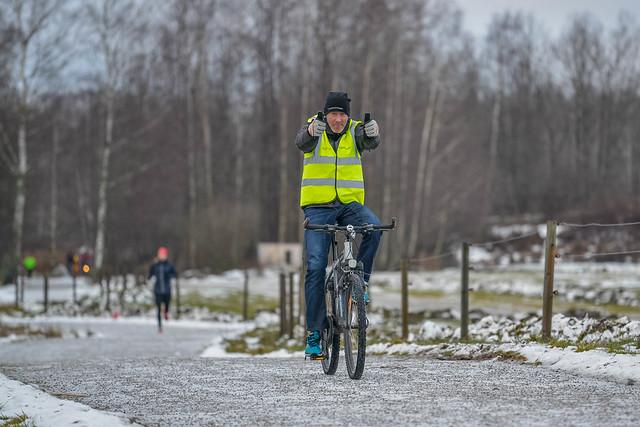 Örebro parkrun #85