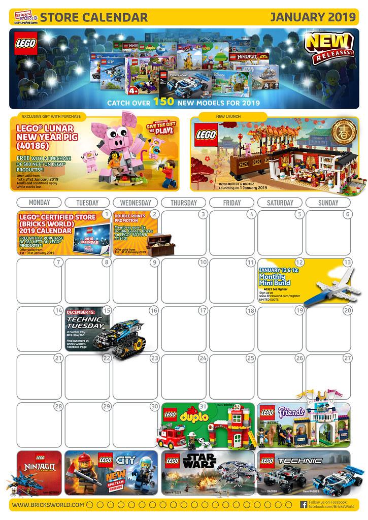 January 2019 Calendar_FRONT_v181227 v2