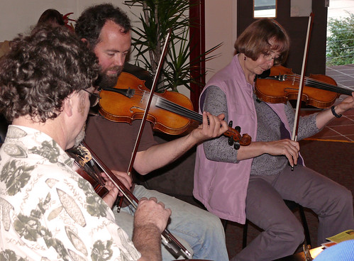 Finbars Celtic Music Session