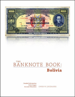 Banknote Book BOlivia chapter