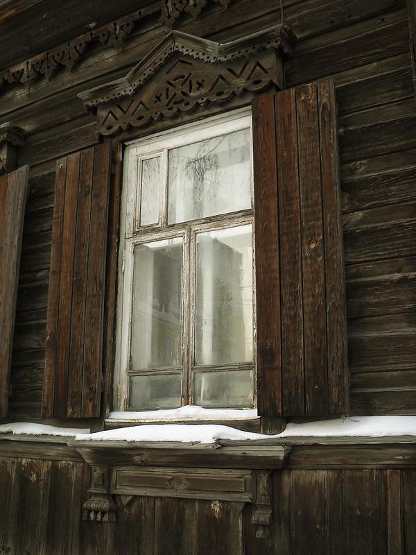 Барнаул, улица Ползунова № 56.