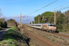 BB7265 - 743015 Toulouse - Cerbère