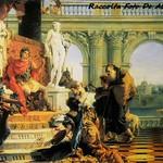 1730  1874 Mecenate presenta ad Augusto le arti liberali di G. Tiepolo - https://www.flickr.com/people/35155107@N08/