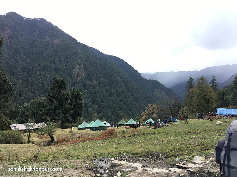 Tel Camp - Base Camp 1 copy