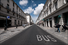 france_tours_bus-lane_01_8773700423_o - Photo of Chalou-Moulineux