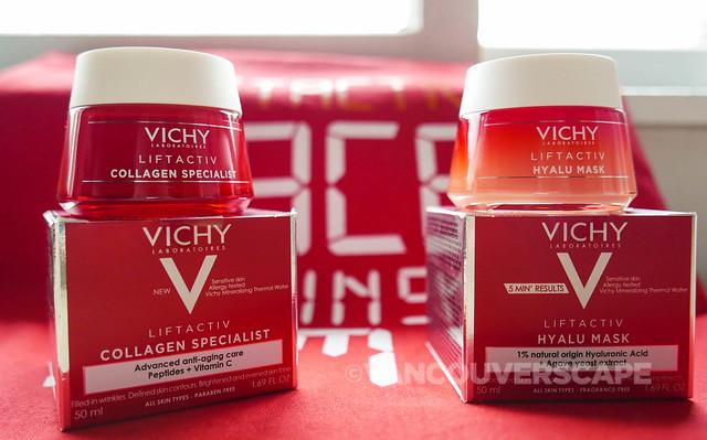 Vichy LiftActiv-2