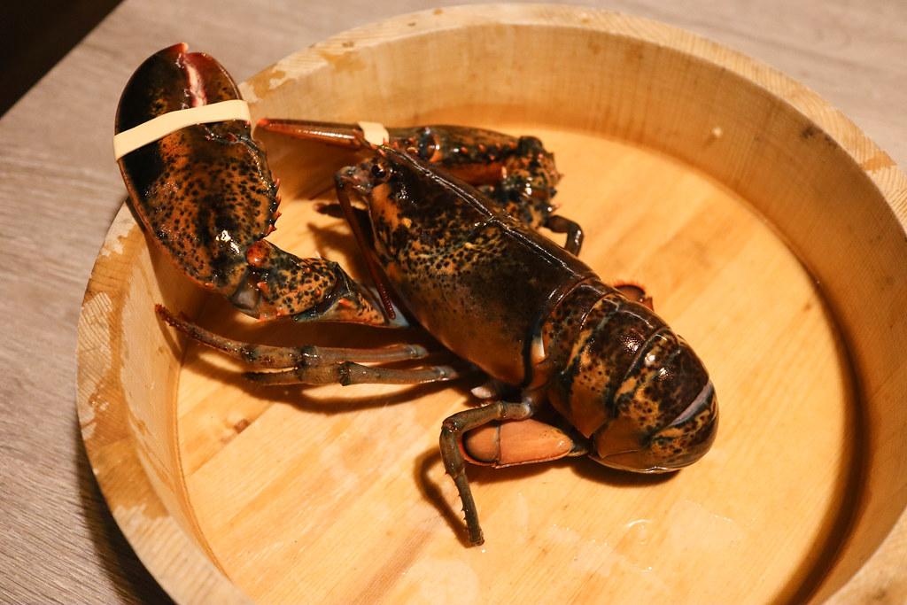 釧井 飛驒牛(海鮮鍋物) (30)