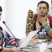 Reunião Comissão Organizadora da 6ºCNSI