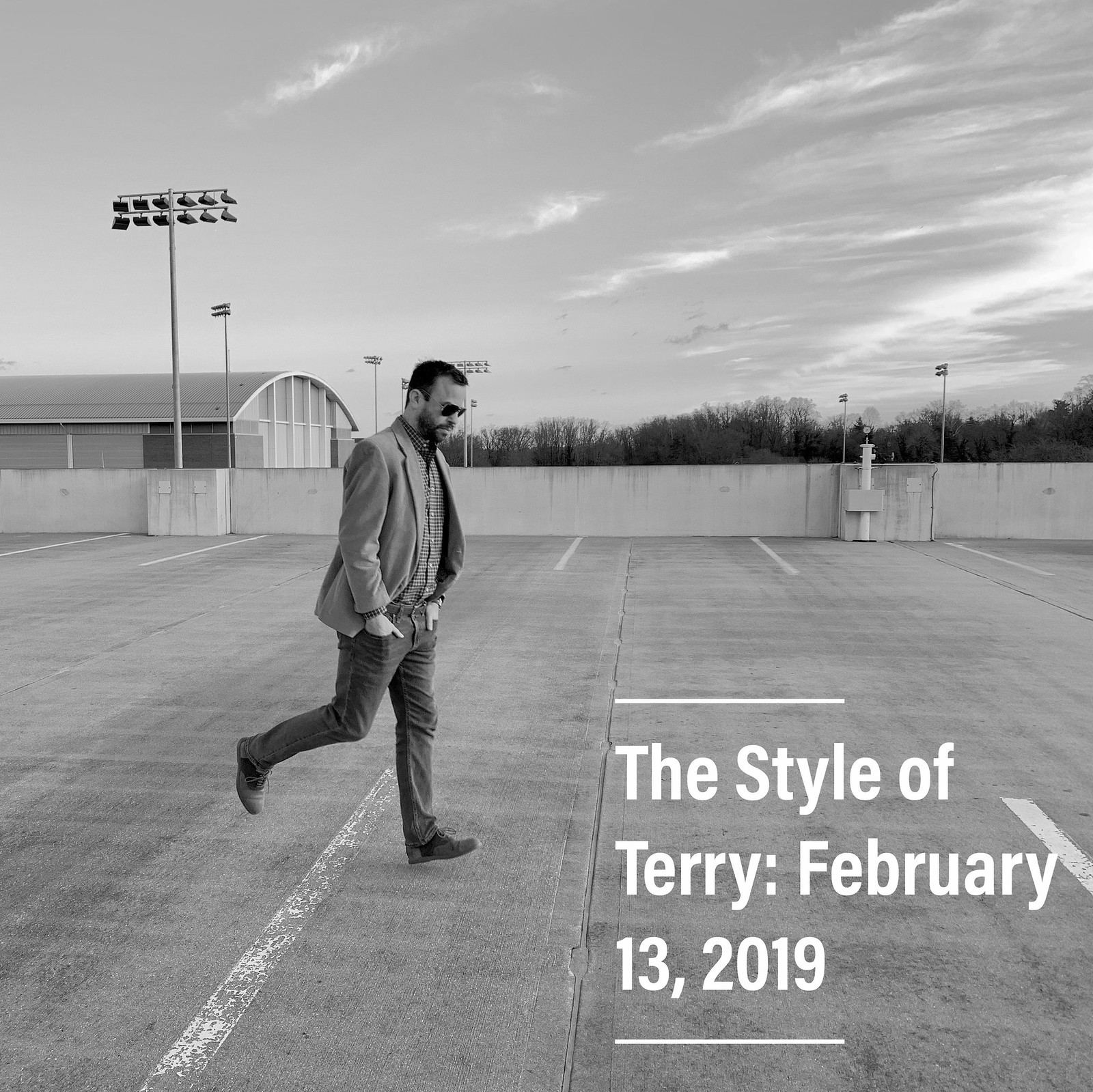 The Style of Terry: 2.13.19