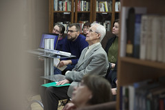 Tre, 02/13/2019 - 17:34 - Autorė: Monika Jasevičiūtė. © Vilniaus universiteto biblioteka, 2019 m.