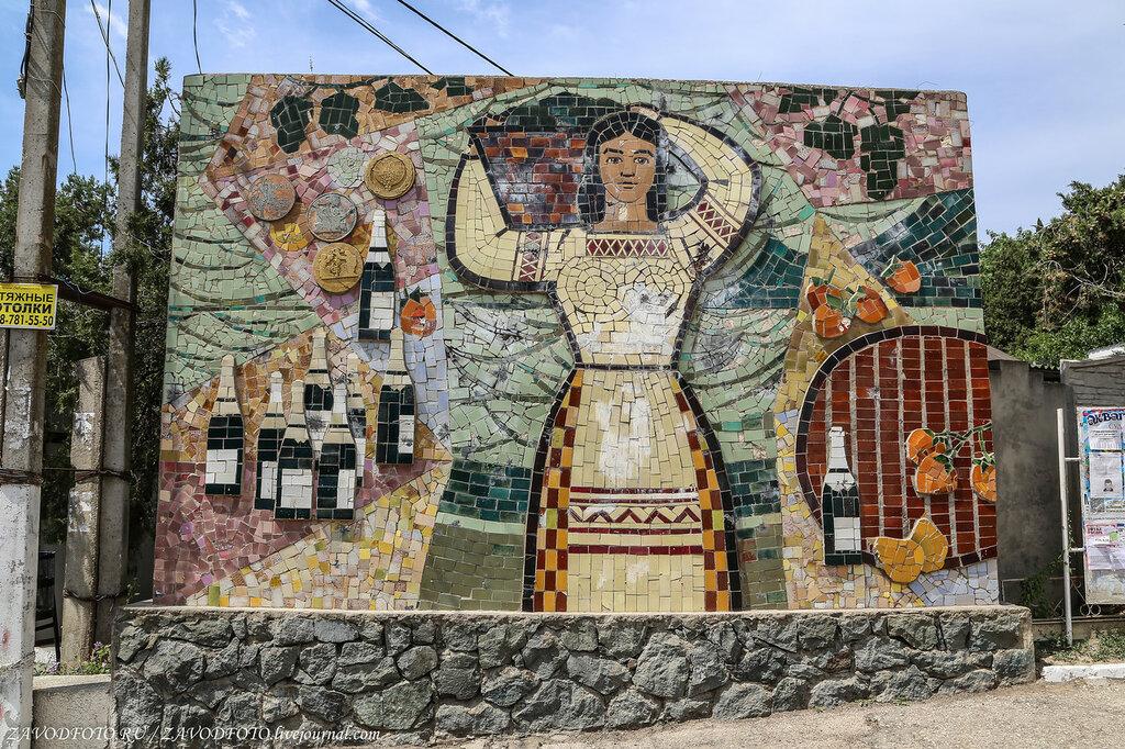 Топ-20 крупнейших виноградарских хозяйств России