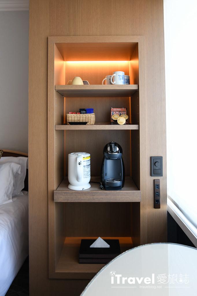 横滨皇家花园酒店 Yokohama Royal Park Hotel (30)