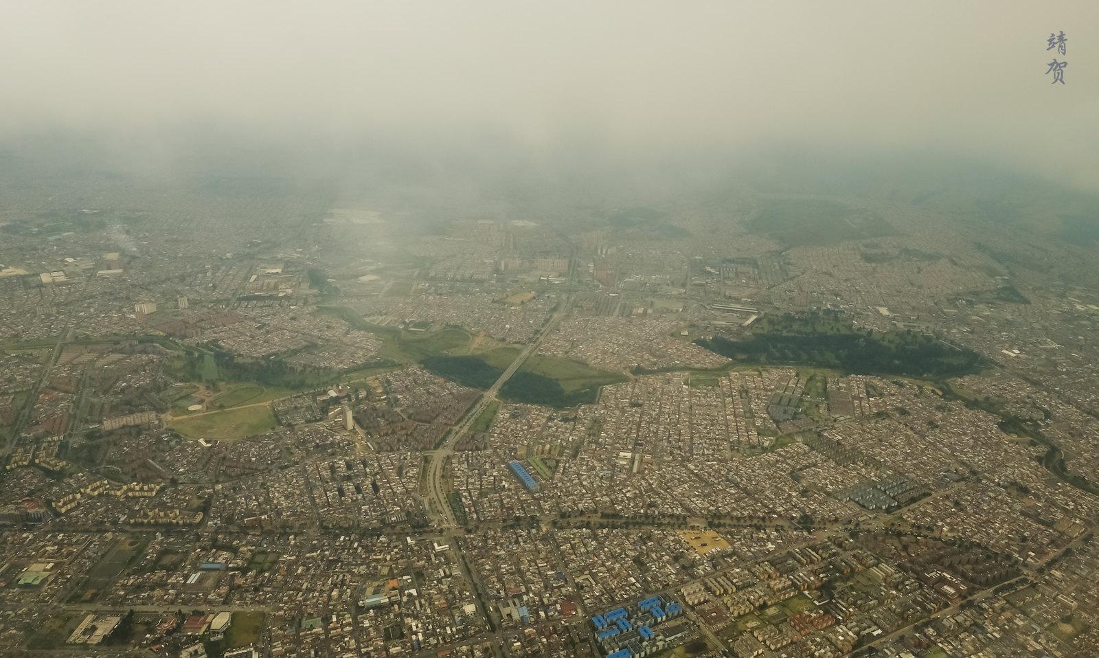 City of Bogotá