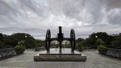 Washington Artillery