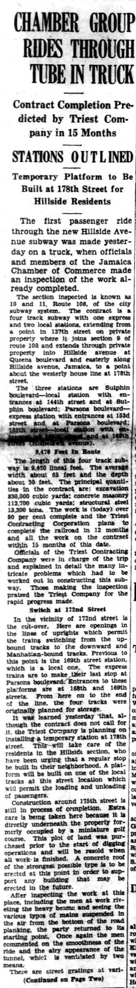 LI Daily Press April 15, 1932 Page 1
