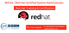 RHCSA _ Red Hat Certified System Administrator