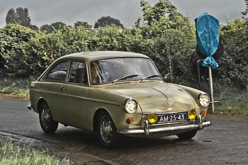 Volkswagen 1600 TL 1969 (5592)