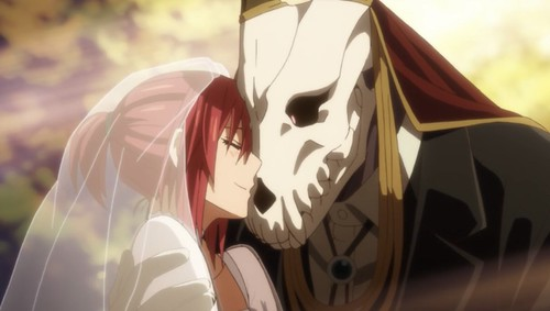 the ancient magus bride chise elias